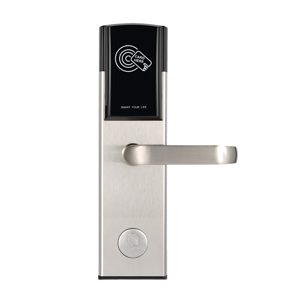 ELECTRONIC HOTEL LOCK -BASE RFID  (9004 Series)