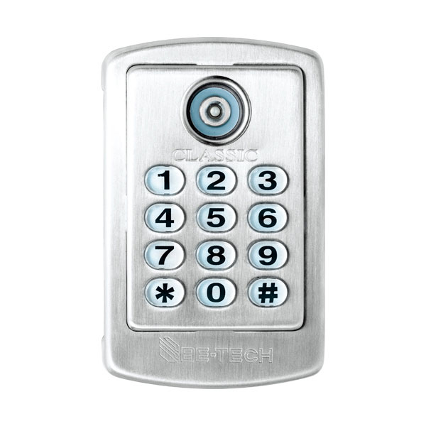 Good performance CYBER DIGIT CLASSIC manufactured by electronic cabinet locks supplier