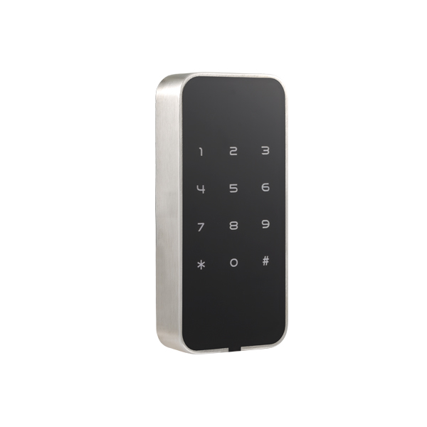 Electronic Cabinet Lock - Cyber II Touch