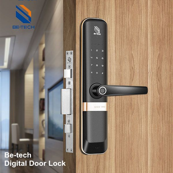 What Is The Best Style Of Commercial Door Lock?