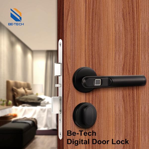 Tips To Buy Fingerprint Door Locks