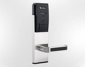Electronic Hotel Card Lock - Guardian RFID